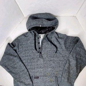 Ezekiel Sweatshirt Hoodie size L